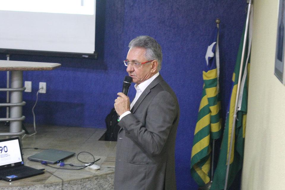 Francisco Reinaldo