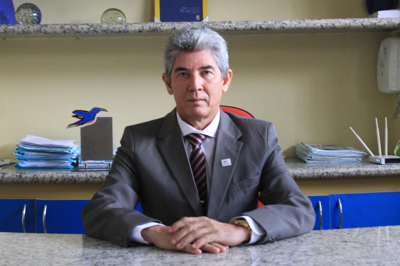 Presidente Rui de Sousa Rodrigues