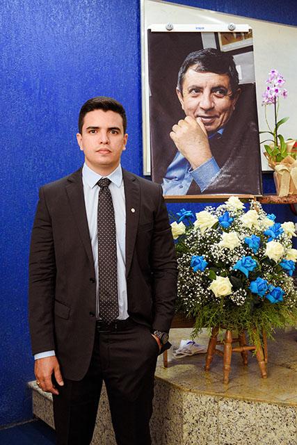 Presidente Pedro Nogueira